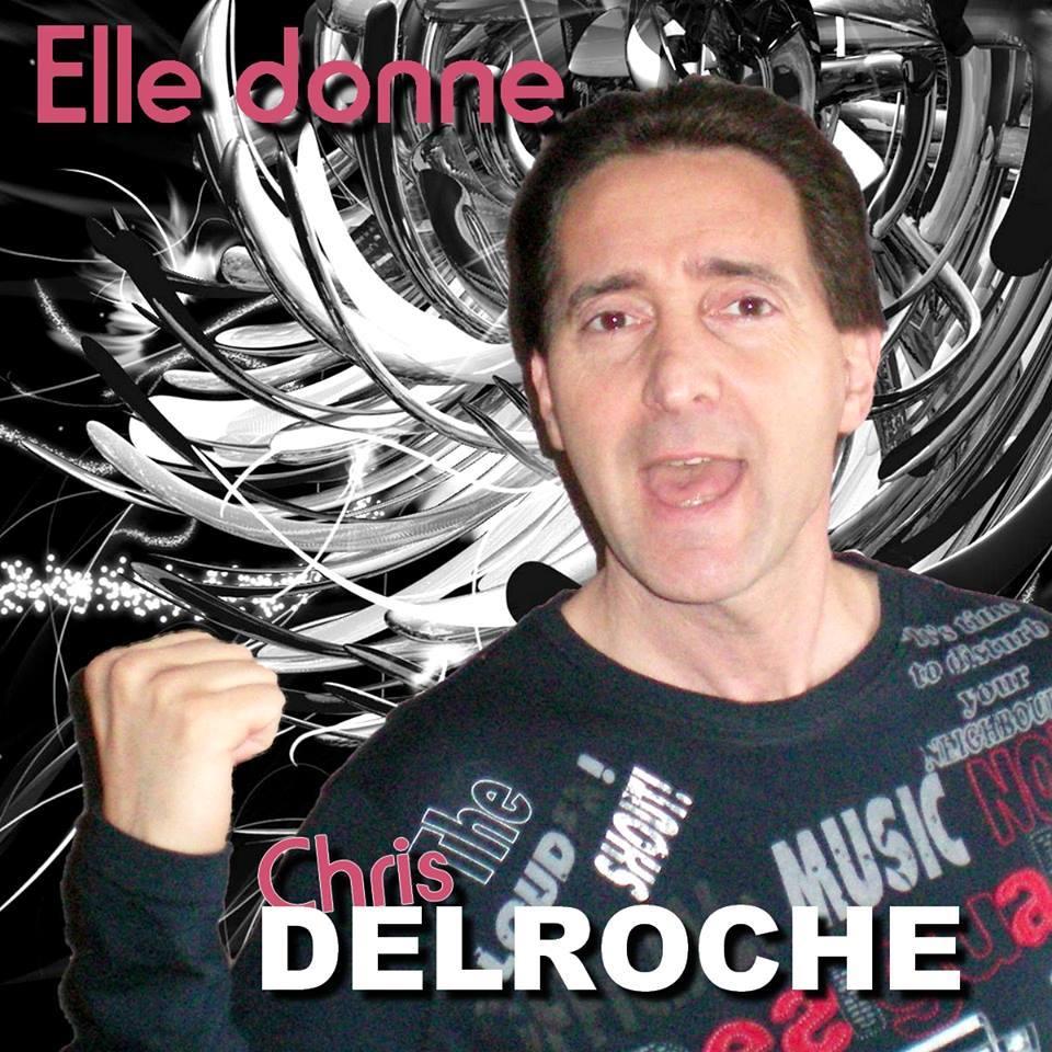 Chris Delroche