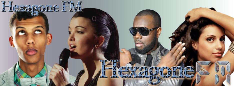 Hexagone FM Cover2