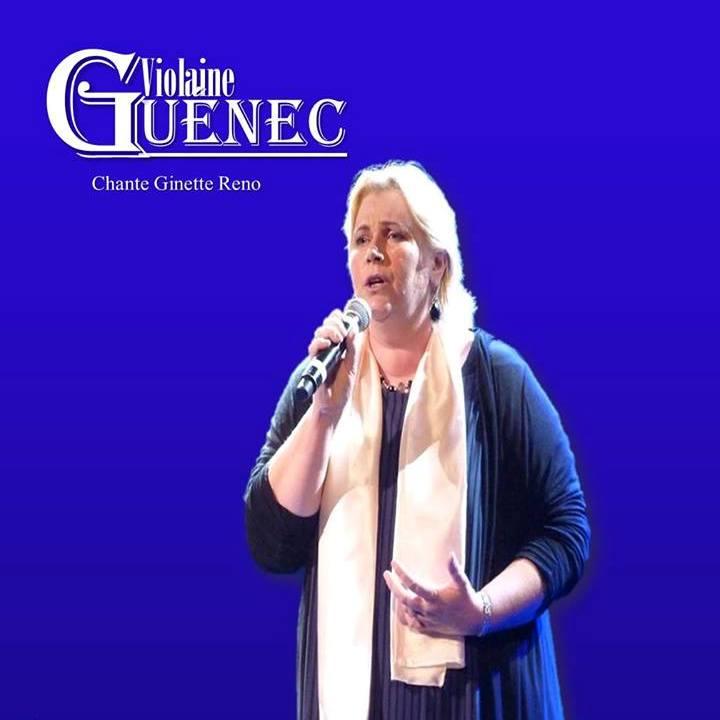 Violaine Guénec
